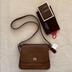 NEW  Rare & Vintage Ramblers Legacy Shoulder Bag